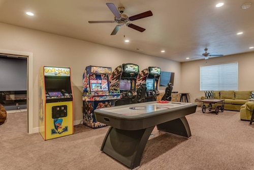 Awesome Arcade House #13