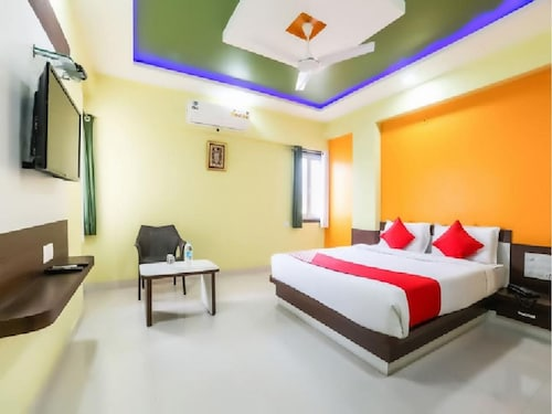 Hotel Atithi Bhawan by Sky Stays