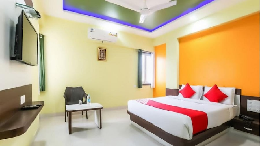 Hotel Atithi Bhawan by Sky Stays