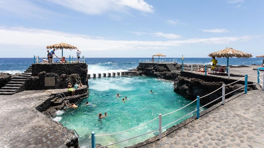 HomeLike Sea Front Charco Azul Pool Aprt