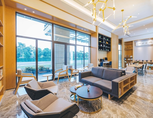 Atour Hotel Innovation Industrial Park Hefei