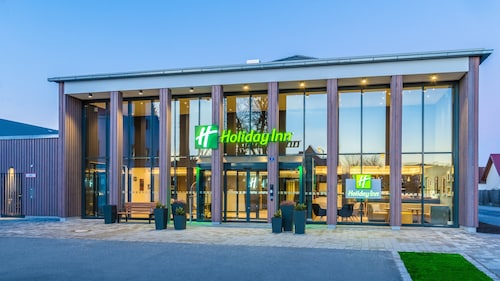 Holiday Inn Munich Airport