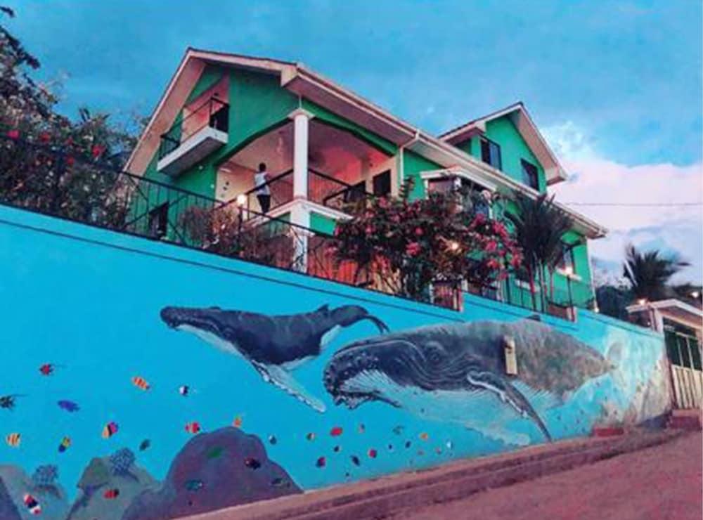 La Terraza Verde In Drake Bay Hotel Rates Reviews On Orbitz