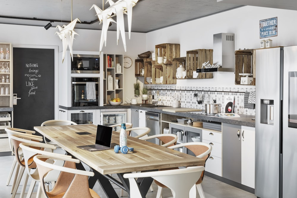 Shared Kitchen, Stay KooooK Bern Wankdorf
