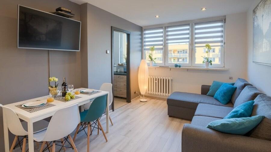 Apartments 4 You Niepodleglosci