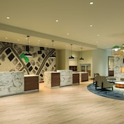 Hampton Inn Woburn Boston