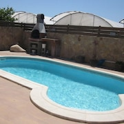 Villa With 4 Bedrooms in Creixell, With Wonderful sea View, Private Pool, Furnished Terrace - 500 m From the Beach
