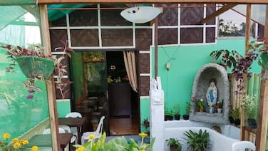 Balai Flordeliza Guest House