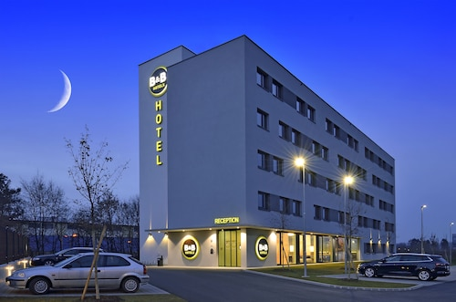 B&B Hotel Graz City-Süd