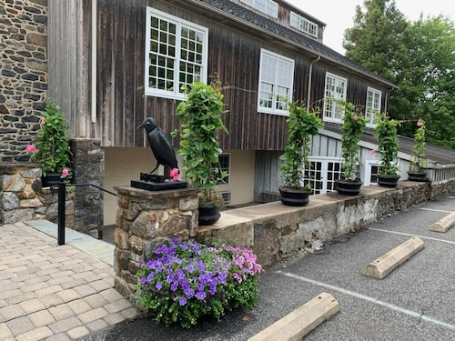 The Inn at Montchanin Village & Spa