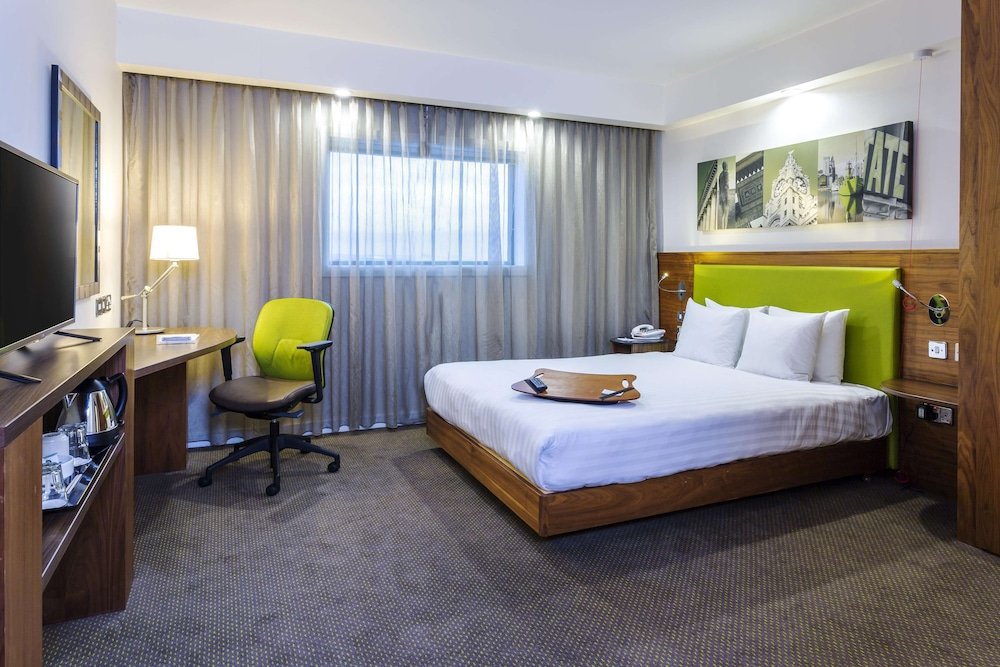 Room, Hampton by Hilton Liverpool/John Lennon Airport