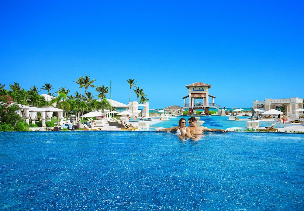 Sandals Emerald Bay All Inclusive Couples Only Rokers
