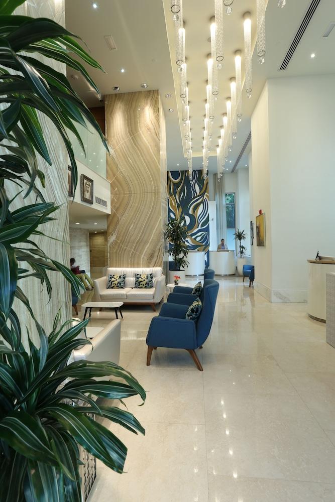 Ramada by Wyndham Downtown Dubai (Dubai) – 2019 Hotel Prices