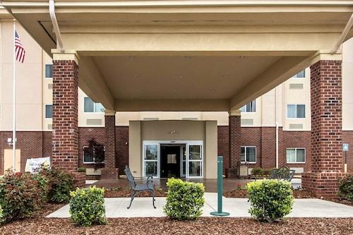 Great Place to stay Sleep Inn And Suites Huntsville near Huntsville
