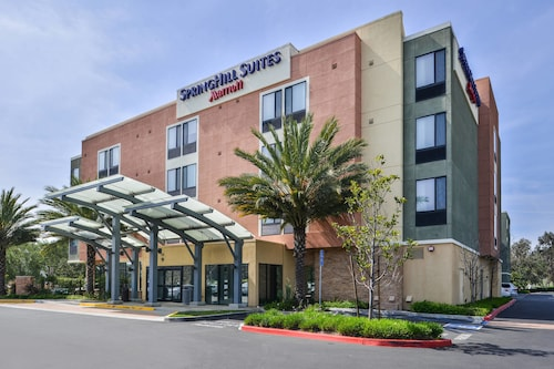 SpringHill Suites by Marriott Irvine