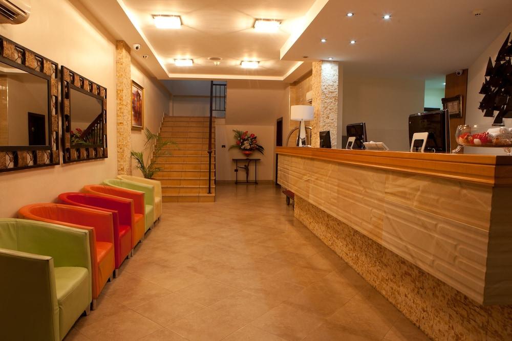 Oak Plaza Hotel Accra Room Rates