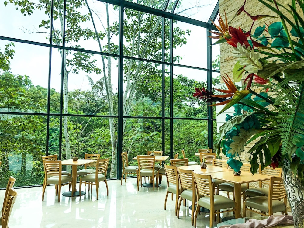 Lobby, Summit Rainforest & Golf Resort