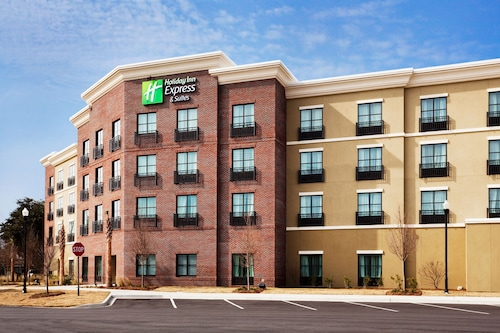 Holiday Inn Express & Suites Mt. Pleasant