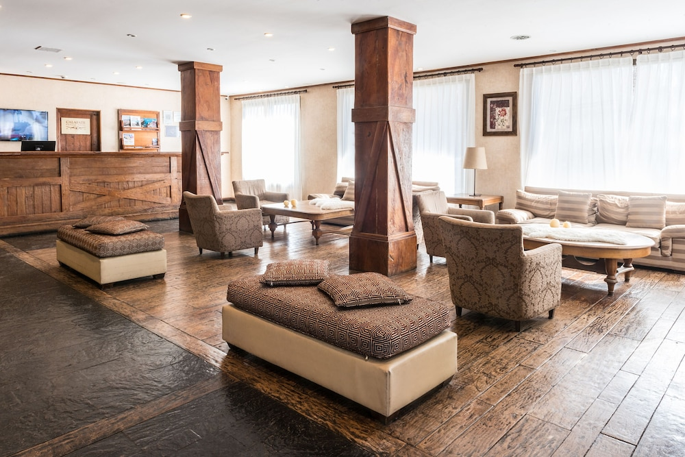 Property Amenity, Calafate Parque Hotel