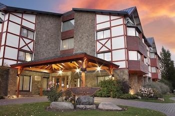 【アルゼンチン】世界遺産ロス・グラシアレス国立公園へ行くのにおすすめなホテル