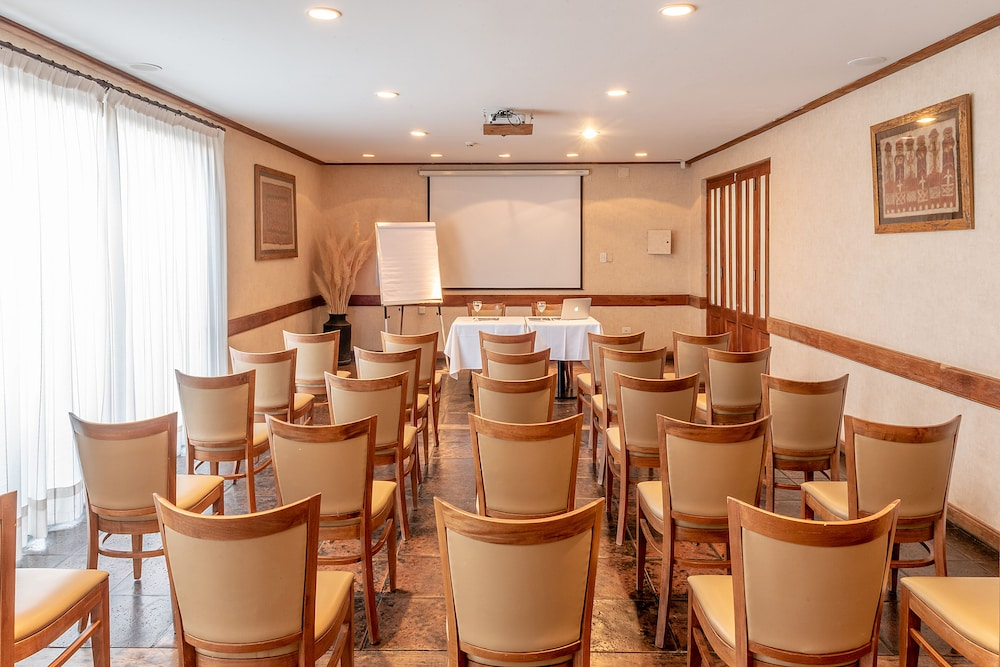 Meeting Facility, Calafate Parque Hotel