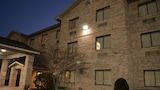 Brookshire Inn & Suites - Pikeville Hotels