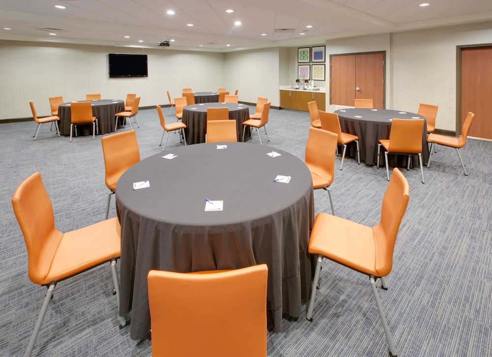 Meeting Facility, Holiday Inn Express & Suites Denton UNT- TWU