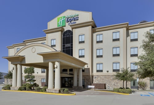Holiday Inn Express & Suites Denton UNT- TWU