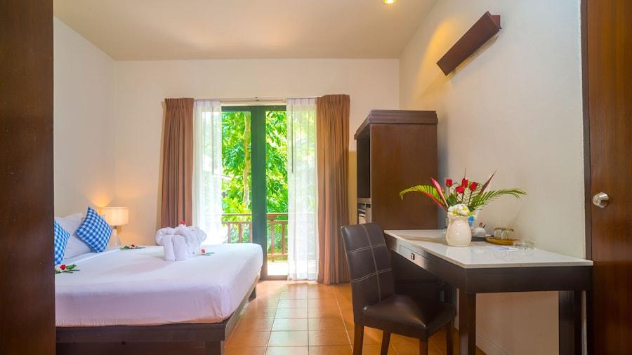 The Hive Hotel Samui