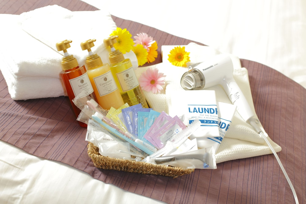Room Amenity, Hotel MyStays Kameido