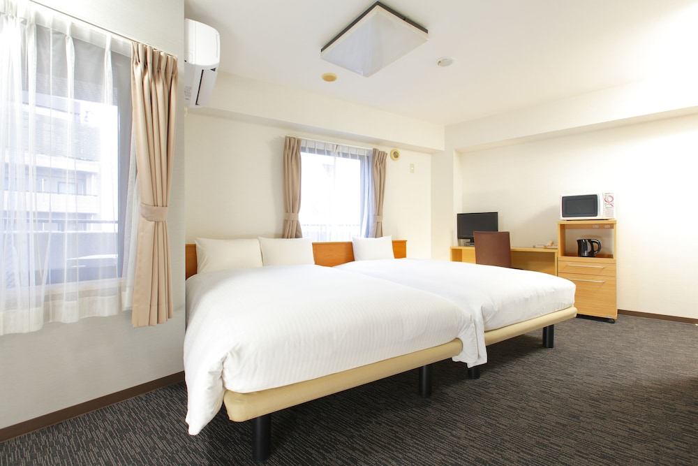 Room, Hotel MyStays Kameido