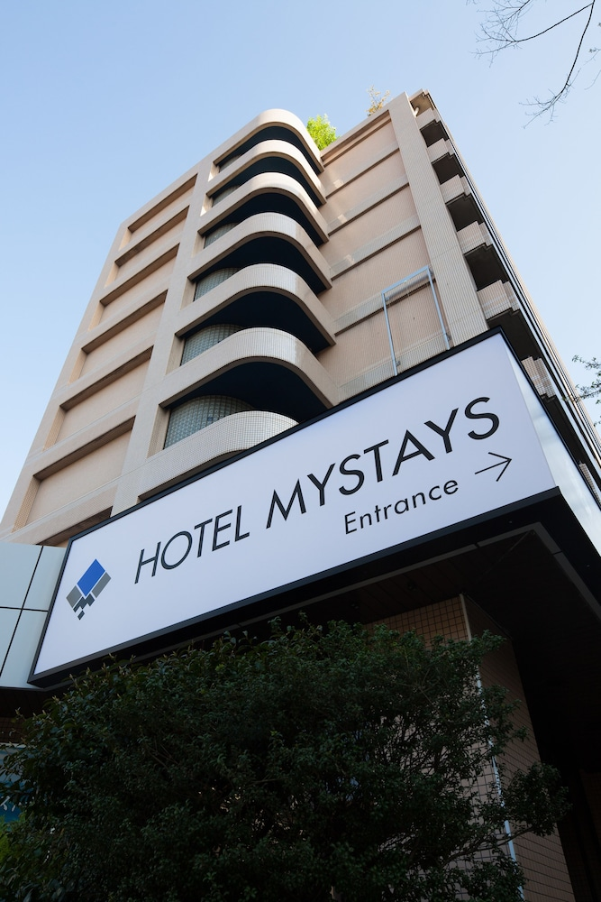 Featured Image, Hotel MyStays Kameido