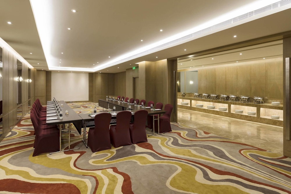 Meeting Facility, Courtyard by Marriott Ahmedabad