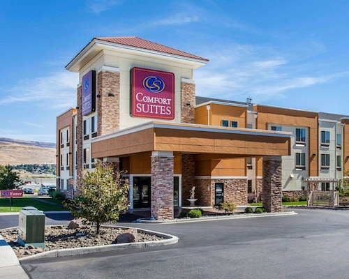 Comfort Suites at the Park
