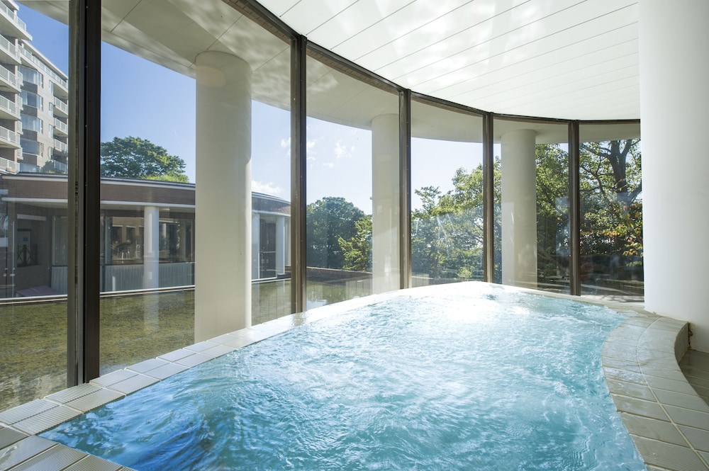Indoor Pool, Hotel Villa Fontaine Village Izukogen