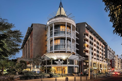 Protea Hotel Fire & Ice! by Marriott Durban Umhlanga Ridge