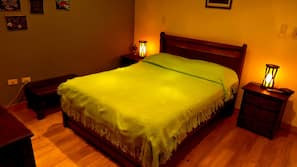 In-room safe, free cribs/infant beds, rollaway beds, free WiFi