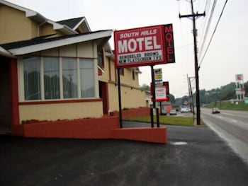 Featured Image, South Hills Motel
