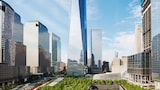 World Center Hotel - New York Hotels