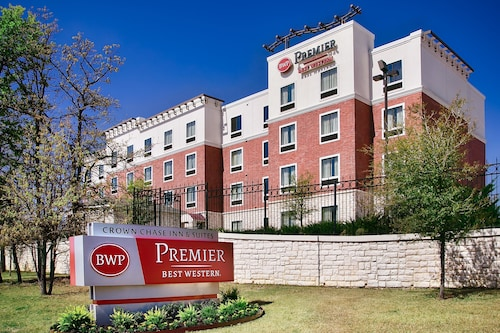 Great Place to stay Best Western Premier Crown Chase Inn & Suites near Denton