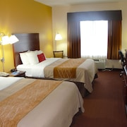 Americas Best Value Inn St. Robert