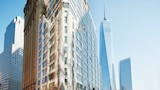 Club Quarters Hotel, World Trade Center - New York Hotels