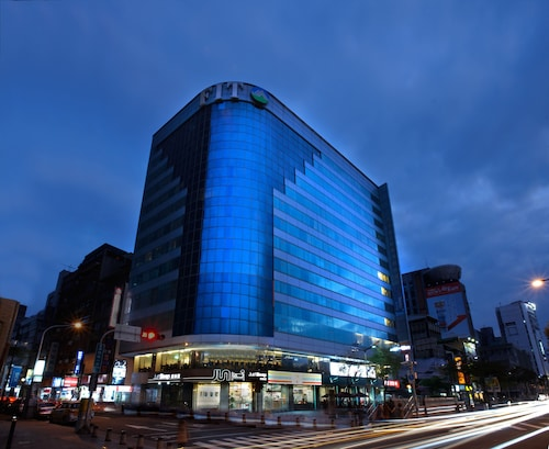 Cheap Hotels Near Taipei Main Station