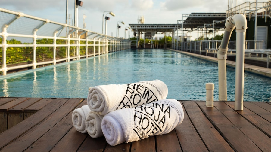 La Reina Roja Hotel Boutique - Adults Only
