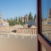 Vista desde la habitación