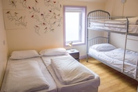 4 Bed Private Ensuite Room