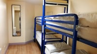 1 Bed in 10 Bed Mixed Ensuite Room