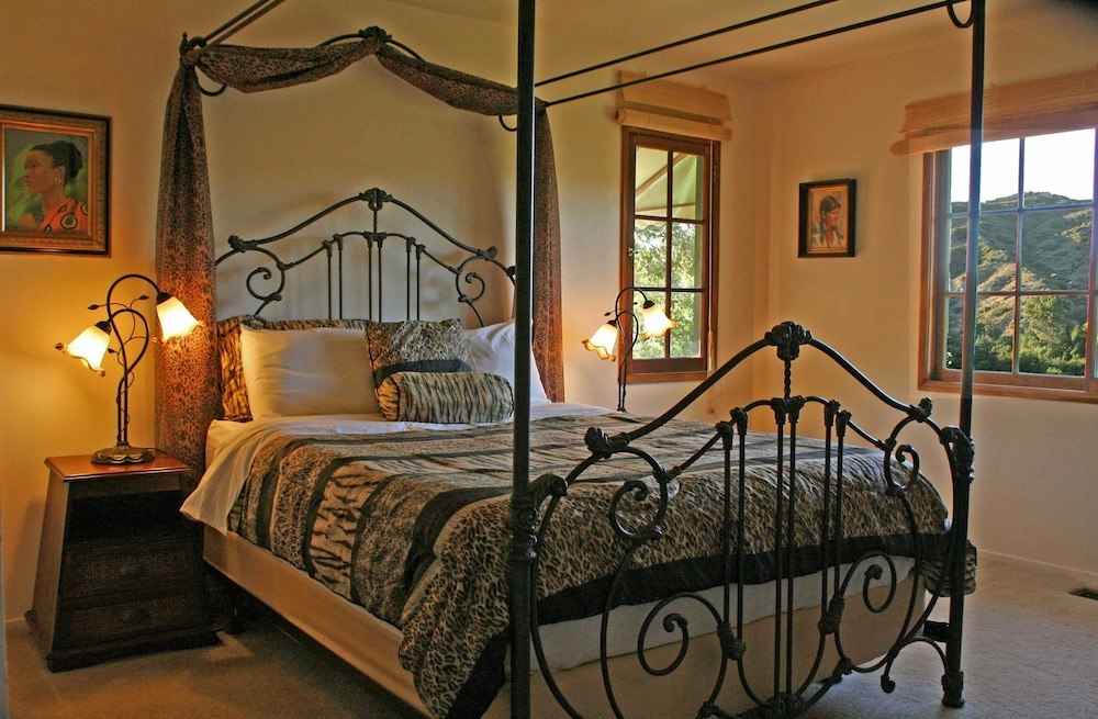 Room, Topanga Canyon Inn Bed and Breakfast