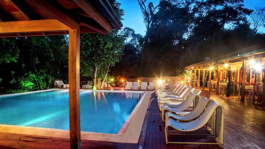 La Cantera Lodge de Selva by DON
