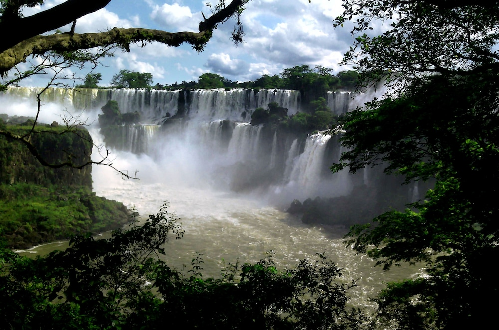 Hotel La Cantera Iguazu